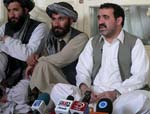 Taliban Did Not Kill Wali Karzai: NATO