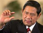 ASEAN Should Be Nuclear Free: Yudhoyono