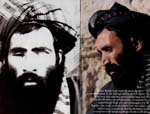 The Shadow of Taliban Leader on Peace Process