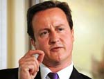 UK Won't Let  'Culture of Fear' Take Over: Cameron