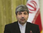 "Sanctions against Iran ""Detrimental"" to EU States"