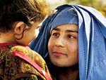 Mothers are Still  Vulnerable in Afghanistan