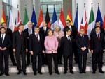 "G20 Pledges ""All  Necessary Actions"" to Tackle Global Crisis"