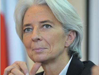 IMF Calls on  UK to Do More to Boost Economy