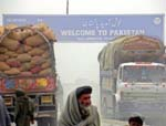 Pakistan Bans Flour  Exports to Afghanistan