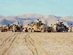 Australia Done a Bad Job in Afghanistan: WH
