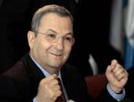 Israel Never Ruled Out Attacking Iran: Barak