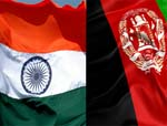 WJ Confirms Afghan-India  Strategic Cooperation Pact