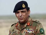 US Should Focus on Afghanistan, Not Pakistan: Gen. Kiyani