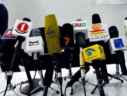 negative role of media in society