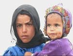 Survival Matters for Afghan Children