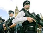 Trust Deficit Between the UK Police and Communities