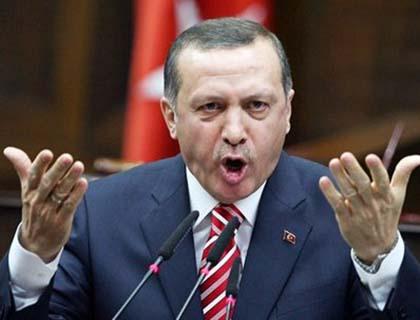تركيا تهدد بالخروج من مجموعة