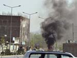 Haqqani Behind  Afghan Attacks that Left 47 Dead: Official