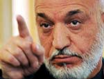 Karzai Prioritizes Anti-Graft Drive