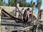 2 Girls' Schools Set  on Fire in Nangarhar