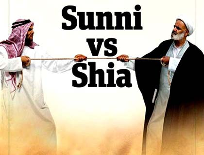 Realities in Sunni-Shia Conflict! - The Daily Outlook